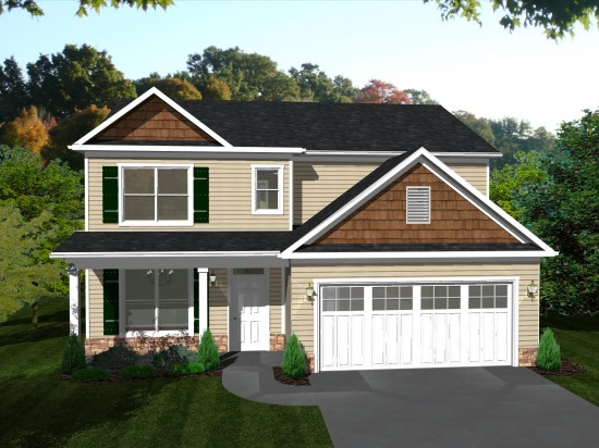Sunset Park Coming Soon from New Homes by Design with Guaranteed ...