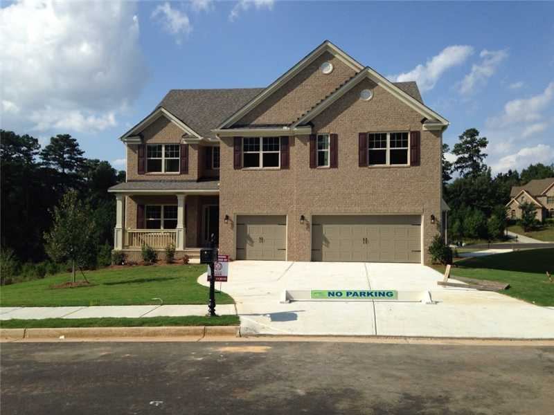 Visit FIVE Model Homes At A Kerley Family Community Near You