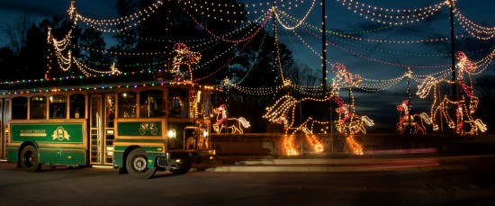 Lake Lanier lights. Your Lanier Islands Christmas ... - Enjoy Lanier Island Magical Nights Of Lights - Minutes From Your New