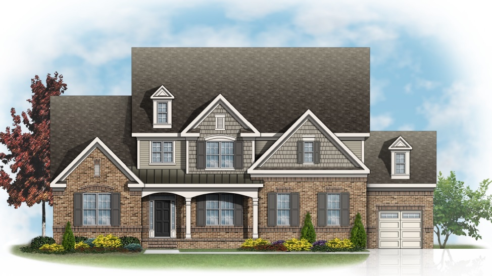 Childers Manor In East Cobb Now Pre Selling Award Winning Pope