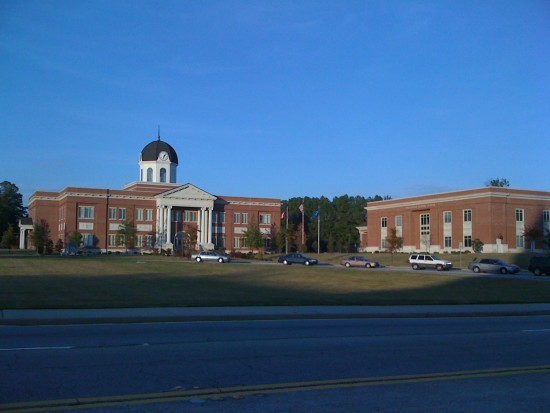 Snellville Towne Center