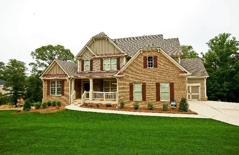 Model homes riverside county