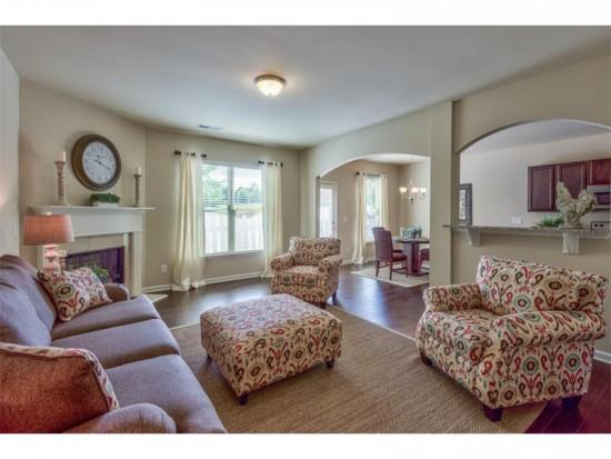 Living Room Jasper