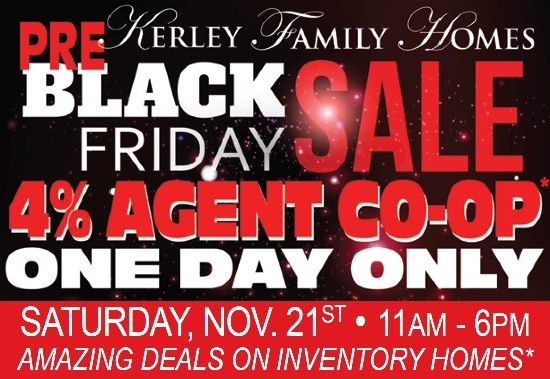 Agent Flyer pic for blog pre black friday