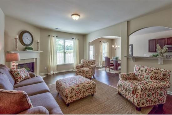 Jasper Living Room