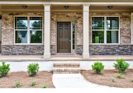 Doorway Senators Ridge