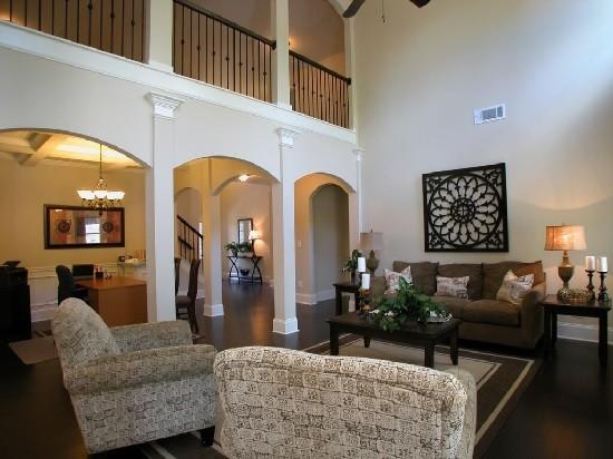 Jefferson Family Room Estates at Ewing