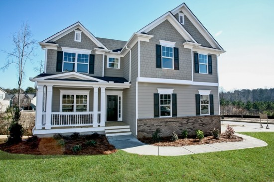 Quality Homes at Freeman Crossing Produces RECORD Sales and
