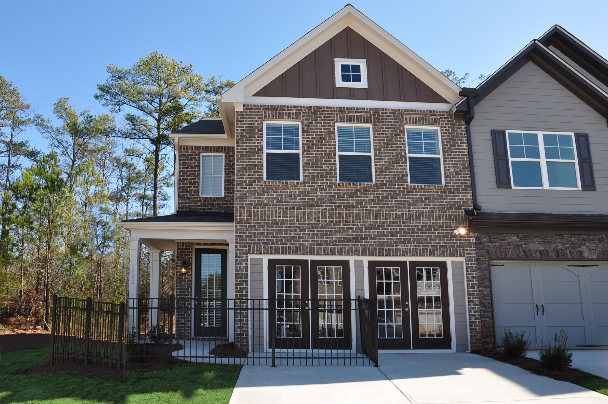 Now Touring in 3D - The Dobbins at Keystone Gates! - Rocklyn Homes