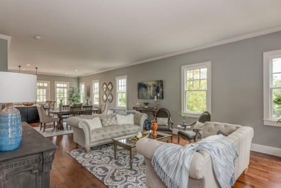 living room parkside