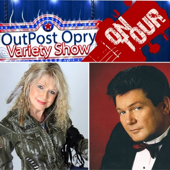 outpost opry