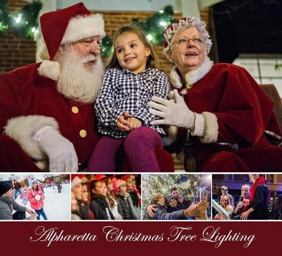 Christmas Alpharett